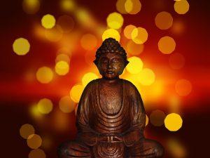 Meditace zdroj: Pixabay.com