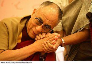 Dalajláma zdroj: Flickr.com