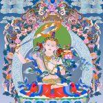 Další buddhistické mantry