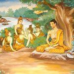 10 základních bodů buddhistické filozofie