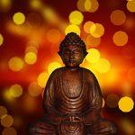 Meditace klidného spočívání mysli
