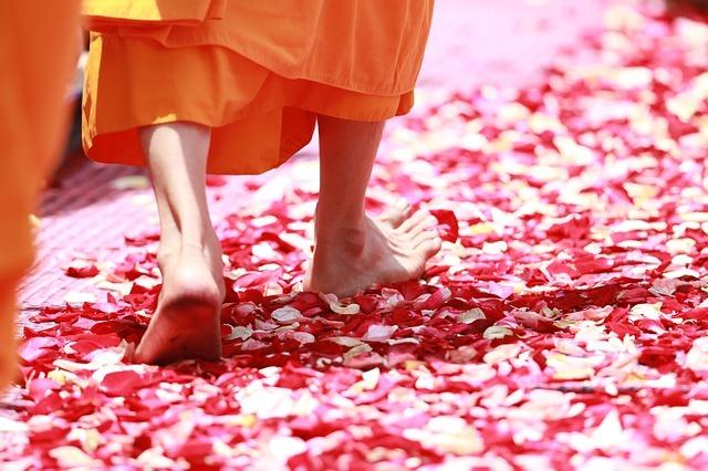 Mnich zdroj: Pixabay.com