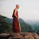 David Valouch: O théravádě a mnišské zkušenosti