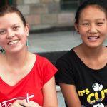 Jana Neboráková: Pomohli jsme již 4500 Tibeťanům