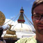 Pavel Štika: O mahájáně a mindfulness