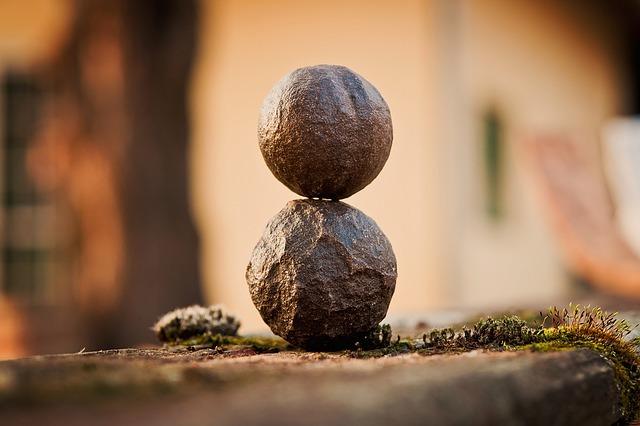 Devět stupňů meditační koncentrace