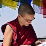 Tenzin Palmo: Mniškou v nepálském klášteře