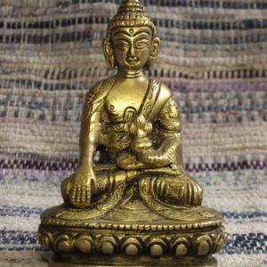 Socha Buddhy - zdroj Buddhaweb.cz
