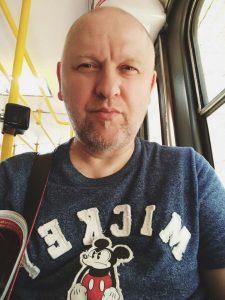 Petr Mikulášek