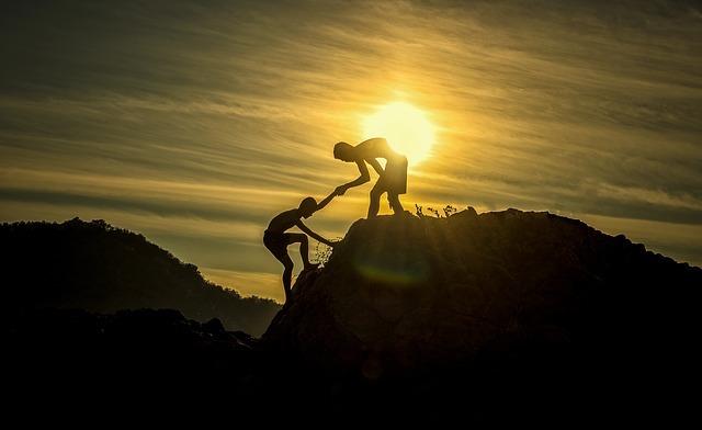 11 způsobů, jak pomáhat druhým