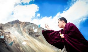 Karmapa 2 - Tokpa Korlo