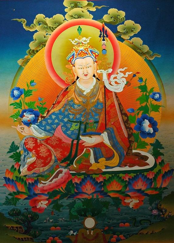 Jak se vyvíjel tibetský buddhismus? 1/2