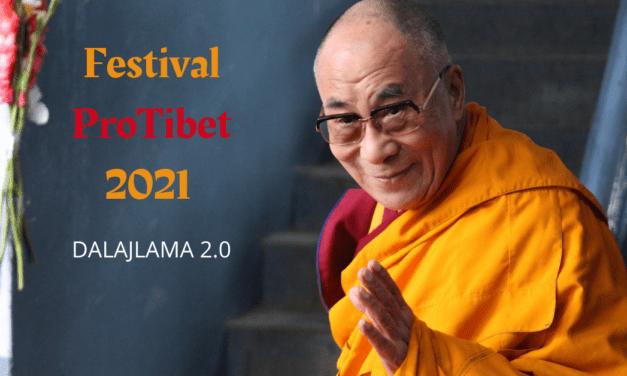 Festival ProTibet 2021 – zakuste Tibet on-line